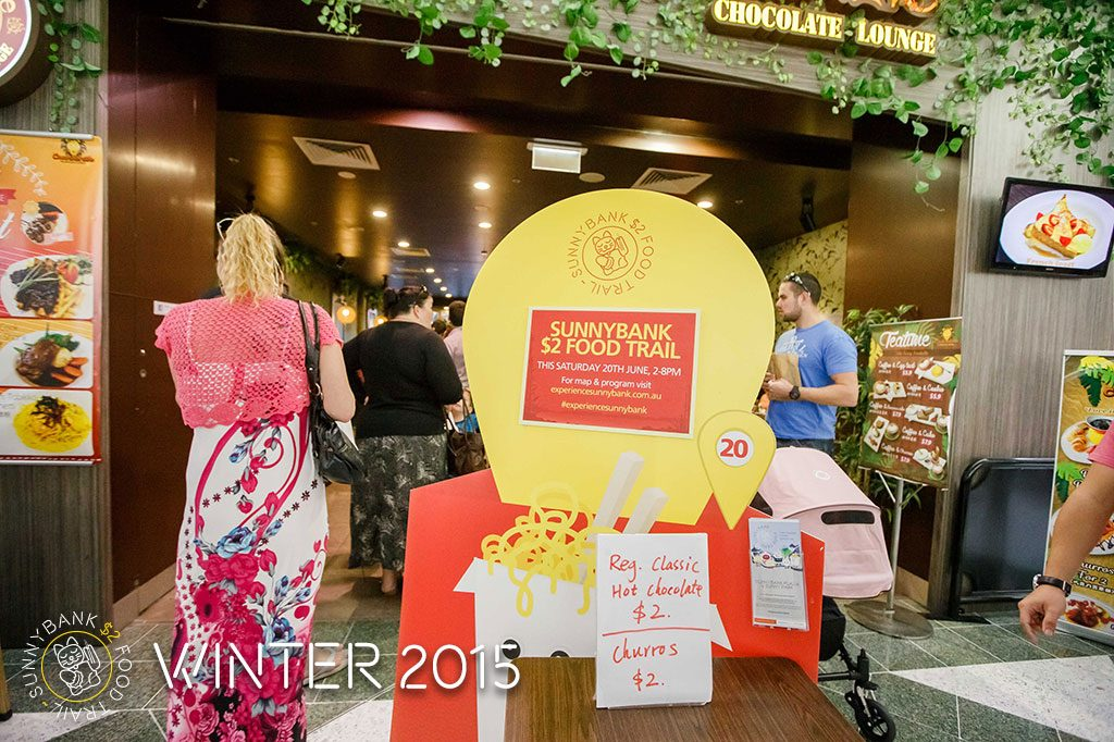 Food Trail Feature image winter2015 1024x682 - The Sunnybank $2 Food Trail Winter Edition! 20 June 2015