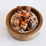Landmark Dish Chicken Feet and Pork Ribs 150x150 - Food Discovery Tours