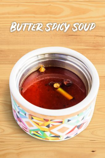 Recommendation seafoodhotpot ButterSpicySoup 340x510 - Seafood Hot Pot Buffet