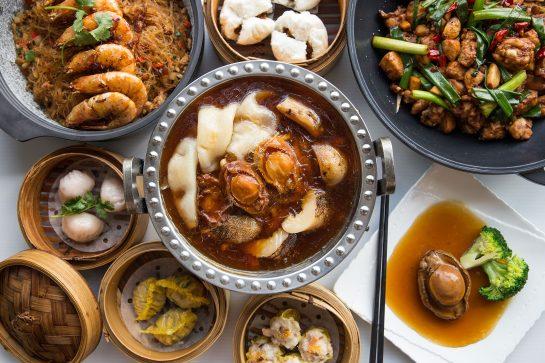 Hong Kong Experience Sunnybank Brisbane S Best Asian