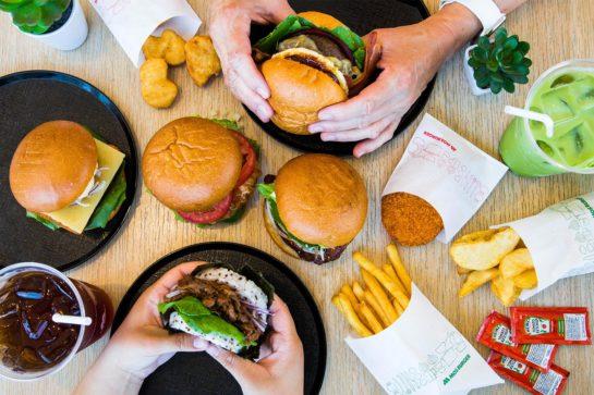 Burgers Archives Experience Sunnybank Brisbane S Best Asian