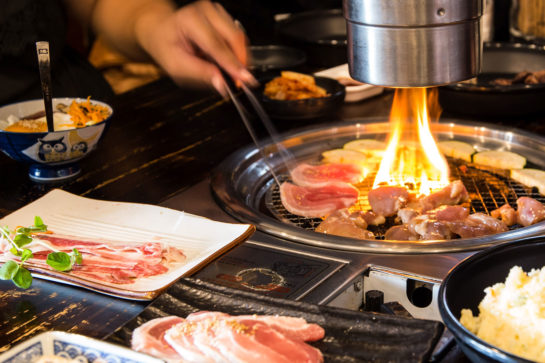 Grill Archives Experience Sunnybank Brisbane S Best Asian