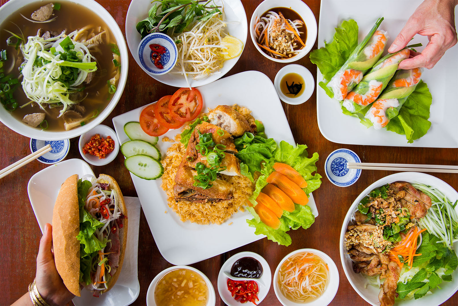 That Viet Place Food Thumbnail